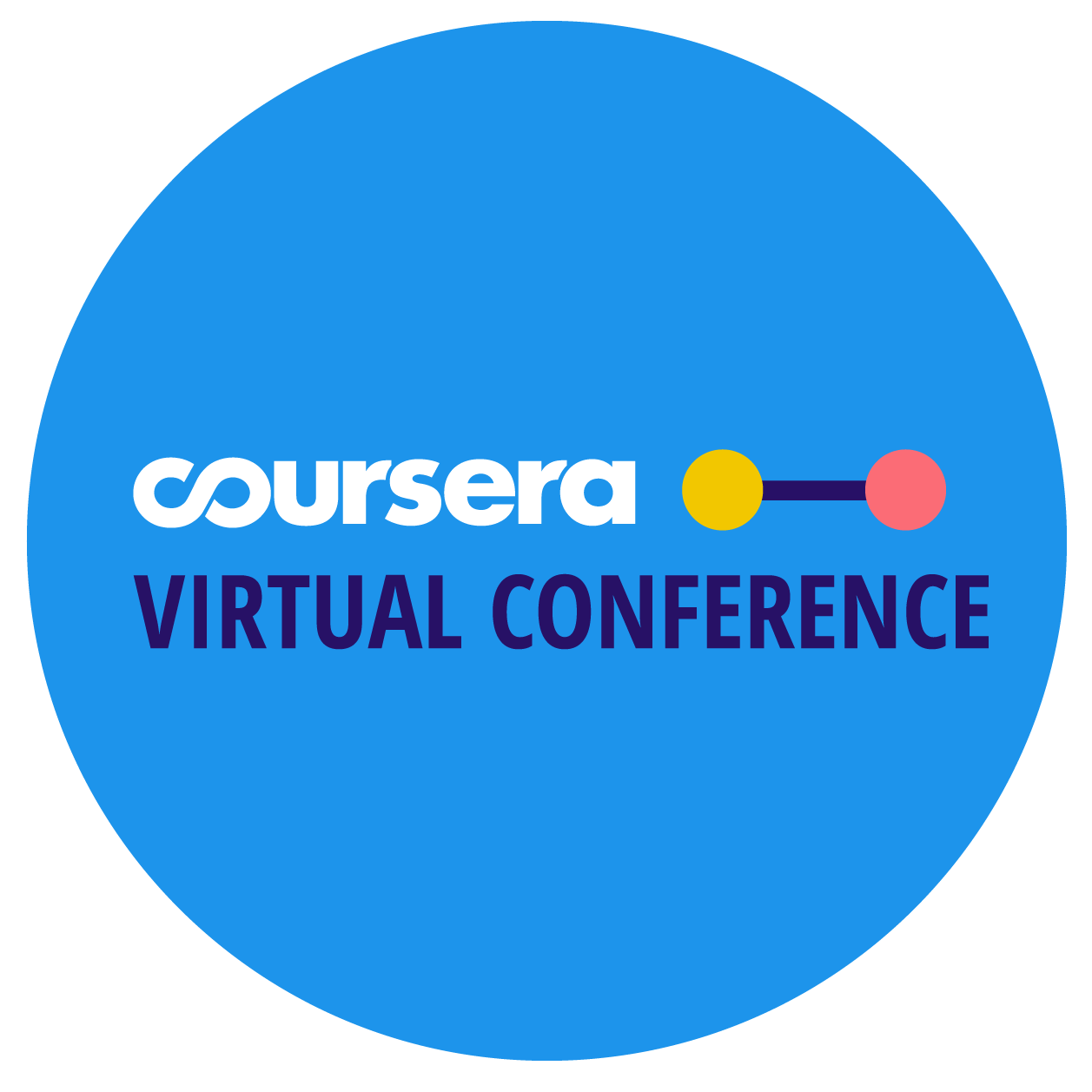 coursera conference